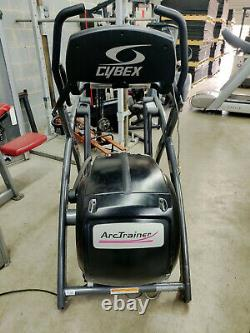 Arc Trainer 600A For Cardio and Conditioning Commercial Grade Elliptical