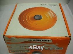 Le Creuset Signature Enameled Cast-Iron Oval Dutch Oven, 5 Qt. Color Palm