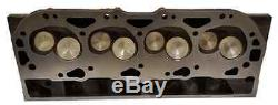 NEW MerCruiser 7.4 454 1996 2001 OVAL PORT Cylinder Head 938-883492R1