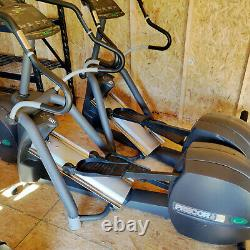 Precor EFX 546 Elliptical for Conditioning and Cardio
