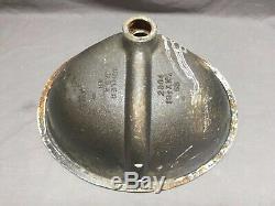 Vtg Cast Iron Lime Green Oval Drop in Bathroom Sink Old Kohler Retro 339-20E